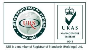 Cirast Vrancea: certificare URS - ISO 9001